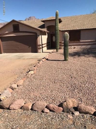 789 N Arroya Road, Apache Junction, AZ 85119 - #: 5716772