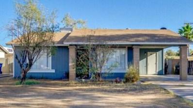 4725 E Pollack Lane, Phoenix, AZ 85042 - #: 5720101
