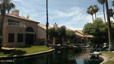 1326 W Clear Spring Drive, Gilbert, AZ 85233 - #: 5724005