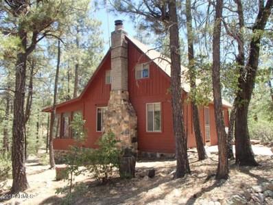 33 S Summer Homes Drive, Crown King, AZ 86343 - #: 5725090