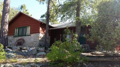 6 E Summer Homes Drive, Crown King, AZ 86343 - #: 5725397
