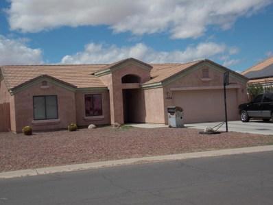 14654 S Amado Boulevard, Arizona City, AZ 85123 - #: 5729886