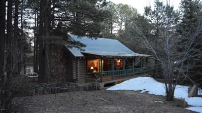 1161 Ragweed Trail, Forest Lakes, AZ 85931 - #: 5733034