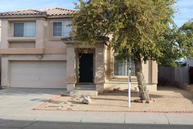 11028 W Lane Avenue, Glendale, AZ 85307 - #: 5734234