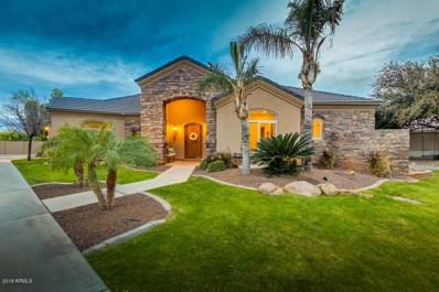 4403 E Desert Lane Court, Gilbert, AZ 85234 - #: 5736514