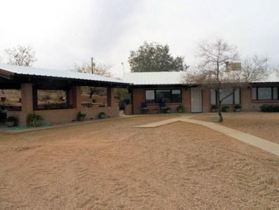 37780 W Heartland Way, Wickenburg, AZ 85390 - #: 5739157