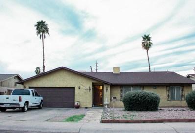 11836 N 45TH Avenue, Glendale, AZ 85304 - #: 5741482