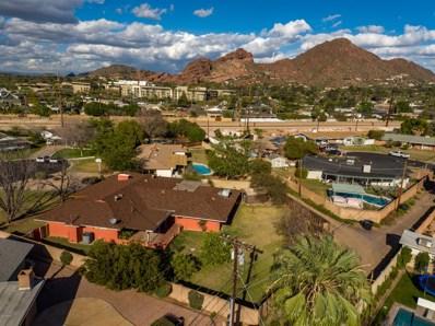 4209 E Coolidge Street, Phoenix, AZ 85018 - #: 5741979