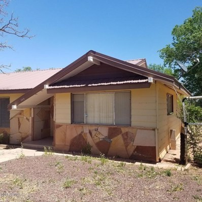 155 S Water Street, St Johns, AZ 85936 - #: 5743772