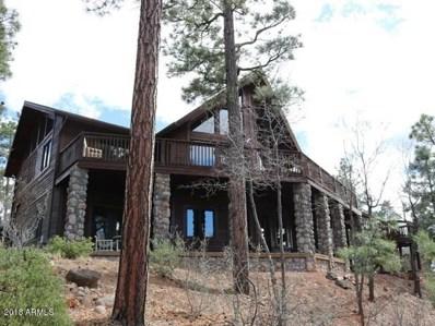 3361 W Falling Leaf Road, Lakeside, AZ 85929 - #: 5747395
