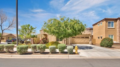 21664 S 215TH Place, Queen Creek, AZ 85142 - #: 5747969