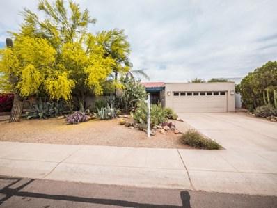 8558 E Via Del Palacio --, Scottsdale, AZ 85258 - #: 5751684