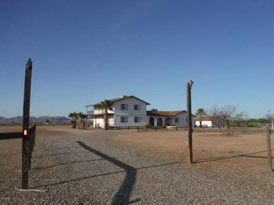 50636 W Iver Road, Aguila, AZ 85320 - #: 5751993