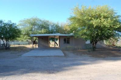 36660 W Lane Drive, Stanfield, AZ 85172 - #: 5753602