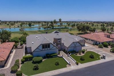 20047 N Crown Ridge Drive, Sun City West, AZ 85375 - #: 5754433