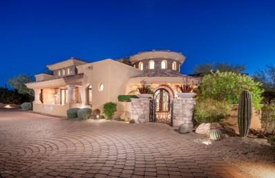 8113 E Echo Canyon Street, Mesa, AZ 85207 - #: 5754856