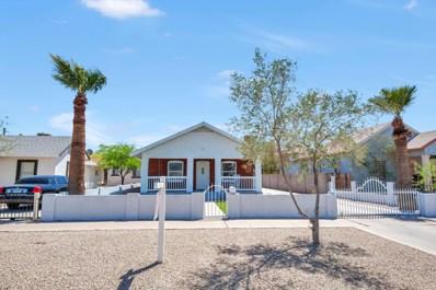 1033 E Moreland Street, Phoenix, AZ 85006 - #: 5755263