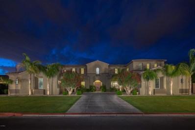 3722 E Encanto Street, Mesa, AZ 85205 - #: 5756804