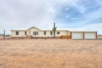 22841 S Last Stop Ranch Road, Eloy, AZ 85131 - #: 5759363