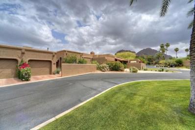4436 E Camelback Road Unit 36, Phoenix, AZ 85018 - #: 5761647