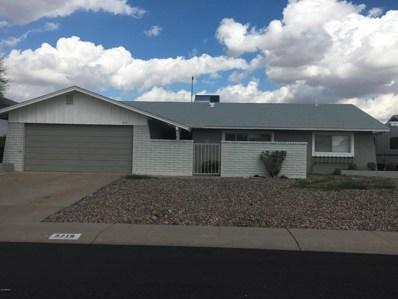 3718 W Port Au Prince Lane, Phoenix, AZ 85053 - #: 5761649