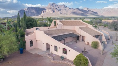 1091 S Geronimo Road, Apache Junction, AZ 85119 - #: 5761815
