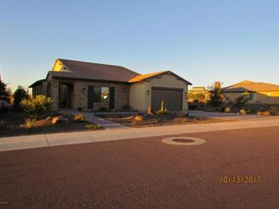 3401 Big Sky Drive, Wickenburg, AZ 85390 - #: 5762009