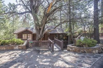 4843 N Mountain Sunrise --, Pine, AZ 85544 - #: 5762991