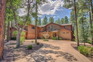 1280 W Rock Rose Lane, Lakeside, AZ 85929 - #: 5767645