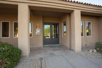 13662 E Shaw Butte Drive, Scottsdale, AZ 85259 - #: 5768663