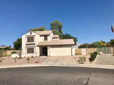 19405 N 45th Drive, Glendale, AZ 85308 - #: 5769412