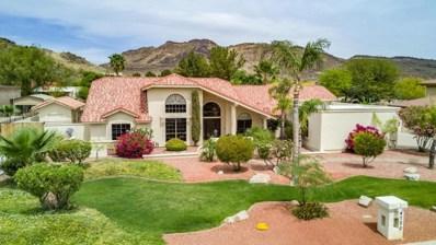4720 W Avenida Del Rey --, Phoenix, AZ 85083 - #: 5770330