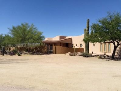 55416 N Vulture Mine Road, Wickenburg, AZ 85390 - #: 5770724