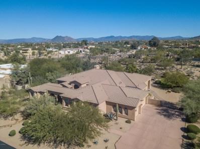 6774 E Running Deer Trail, Scottsdale, AZ 85266 - #: 5771413