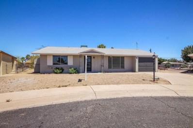 10213 W Inwood Court, Sun City, AZ 85351 - #: 5771513