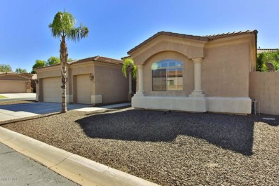 1265 N 92ND Place, Mesa, AZ 85207 - #: 5772694