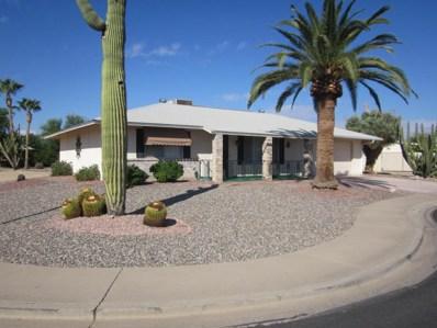 9914 W Willowcreek Circle, Sun City, AZ 85373 - #: 5773161