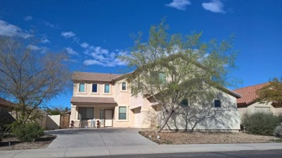 22130 N Van Loo Drive, Maricopa, AZ 85138 - #: 5773226