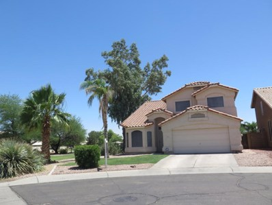8913 W Marconi Avenue, Peoria, AZ 85382 - #: 5776100