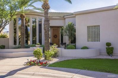 10080 N 78TH Place, Scottsdale, AZ 85258 - #: 5777259
