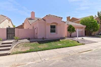 2143 W Peninsula Circle, Chandler, AZ 85248 - #: 5777506