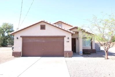 308 W 2ND Place, Eloy, AZ 85131 - #: 5778104