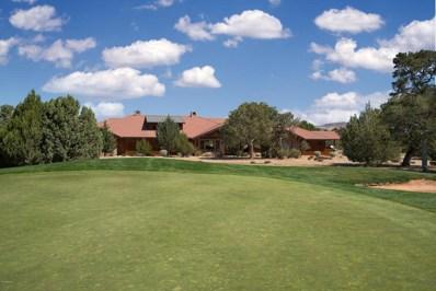 5350 W Bruno Canyon Drive, Prescott, AZ 86305 - #: 5778352