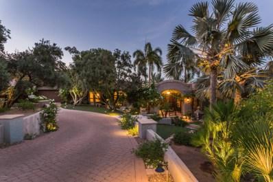 4532 E Desert Park Place, Paradise Valley, AZ 85253 - #: 5778425