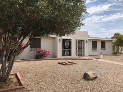 4016 W Caron Street, Phoenix, AZ 85051 - #: 5780574
