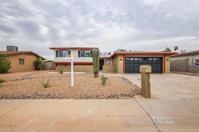 4708 W Laurel Lane, Glendale, AZ 85304 - #: 5782216