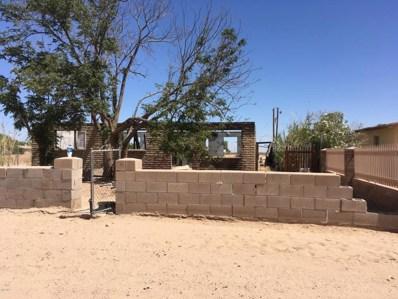 36460 W Apache Drive, Stanfield, AZ 85172 - #: 5782258