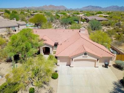 7459 E Bajada Road, Scottsdale, AZ 85266 - #: 5783542