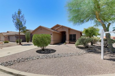 6456 S Foothills Drive, Gold Canyon, AZ 85118 - #: 5783965