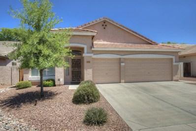 6762 W Bronco Trail, Peoria, AZ 85383 - #: 5784019